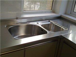 整体不锈钢厨房