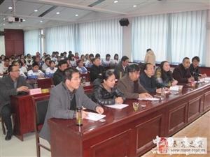 西川中学举办推广普通话演讲比赛