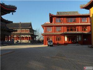 卢龙东山法华寺
