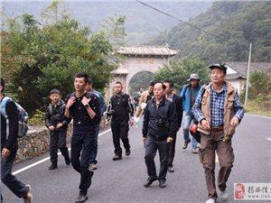 揭西摄影家协会会员赴黄满�w采风摄影活动影记