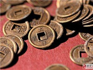 一个铜钱的故事,真正看懂的人,都成功了!