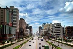 宁乡中心城区人口五年后规模将达70万!