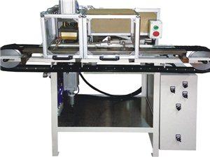 自动棉签成型机、裁床板厂家直供