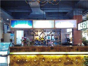 漫时光茶餐厅