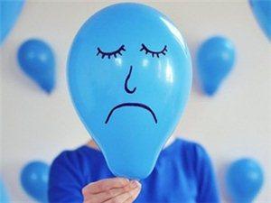 当你不开心时,你会怎么办?