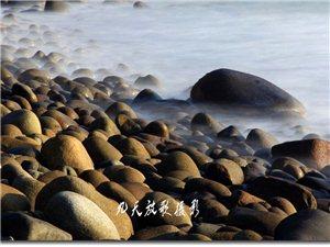 二下大花角――鹅卵石奇观(二)