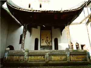 泸县屈氏庄园