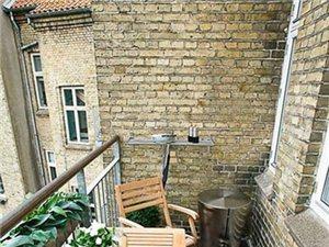 美美哒的阳台原来都是这么布置出来的!