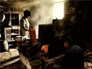 那些年,义县农村烧柴火的日子……
