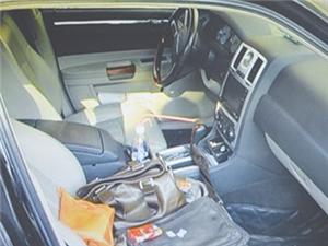 瘾君子租车流窜永利娱乐官网古城;砸车窗行窃被抓获