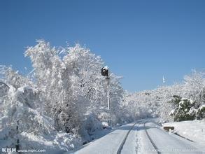 冬季交通安全提示三