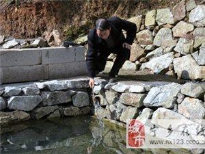 """沩江北源:一块未被污染的""""净土"""""""