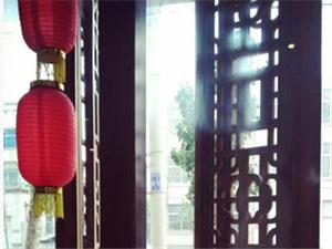 小编探店—开在威尼斯人娱乐开户的纯正临江重庆火锅店