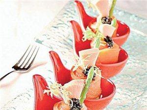 北京宴会 茶歇外卖 厨师上门服务