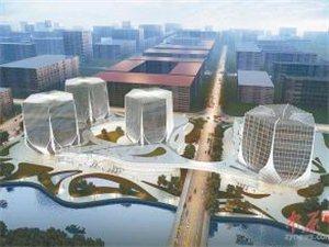郑州航空港可能成为全球模型样板