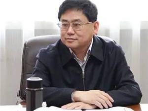 河南第3位全国优秀县委书记获提拔!睢县书记任安阳政法委书记