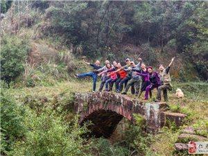 从仁寿金凤徒步穿越神秘的7054享青神河坝子红尾子鱼美食