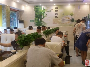 临潼咪味可可自助小火锅盛大营业了,就在2016年1月8日