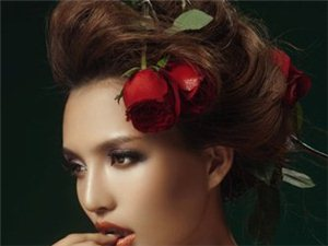 好消息!好消息!大邑立方美专业化妆师培训班开课了!