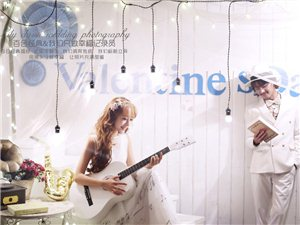 三亚婚纱摄影 韩式婚纱照新娘造型特点