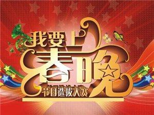 儋州网络春节晚会暨万国大都会新年晚会