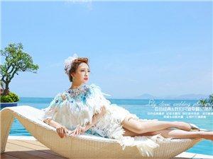 谨记拍摄海景婚纱照的14个注意事项