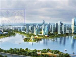 """遂宁未来的城市建设将打造五大特色""""中国名城"""""""