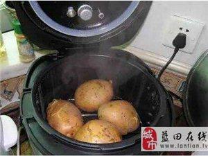 最健康吃土豆法前5名!土豆迷们万万不能错过!