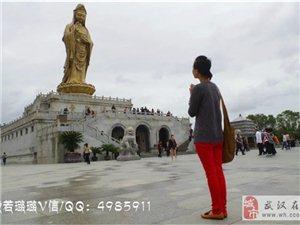 般若璐璐四大佛教之旅――――普陀山――观音菩萨道场