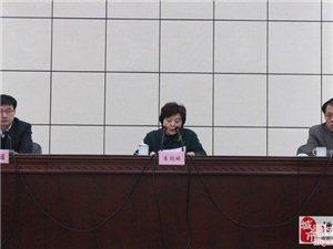 薛�P冠同志提名溧水�^�^�L候�x人