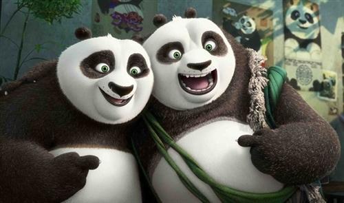 """好莱坞《功夫熊猫3》1月29日上映,中美结合点燃全球""""中国热""""!"""