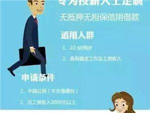 借款咨询服务
