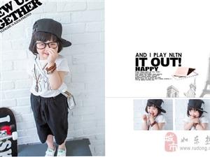 米乐宝贝儿童摄影年末聚惠,儿童写真只需99元