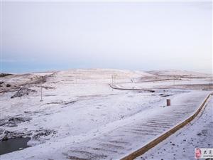 �D八�大山包遇瑞雪