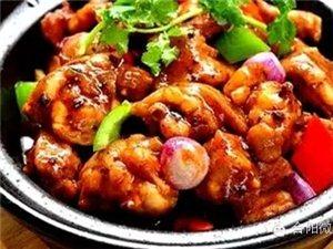 炒出来的砂锅鸡,合阳乡党吃过吗?