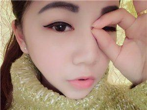【微女神选手风采】第十期-10030号选手杨泽婷