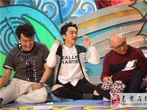 南京在线网友福利:6月6日东方卫视《四大名助》录制现场观众火热招募!