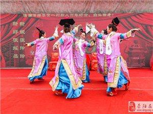 海潮传媒婚庆公司举办的清朝婚礼弘扬传统文化惊艳观众受好评