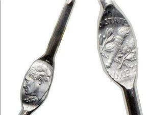错印硬币   以27.6万拍卖