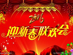 2016唐县保庄杯网络春节晚会