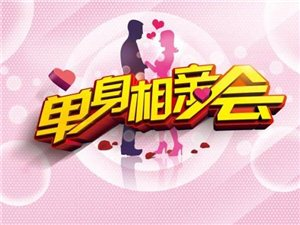2016新年相亲会