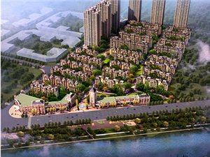 隆鑫·中央大街