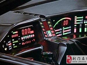这辆车让你回到80年代 经典无法超越