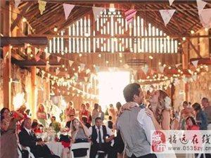 【招远吉祥鸟】新人需了解的婚礼彩排礼仪