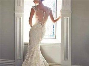 冬天结婚季,这些婚纱美到我想马上结婚!!
