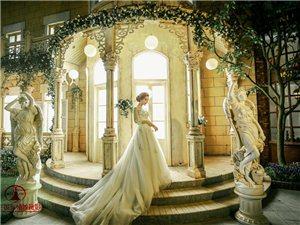 米兰国际婚纱摄影最新样片首度发布之―