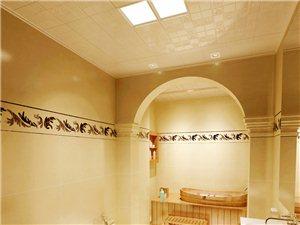 怎么�自己的天花板�得更漂亮呢?