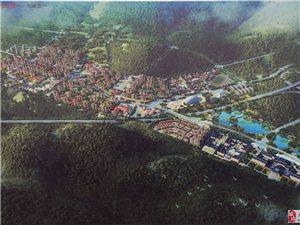 东区生态城原来是这个样子