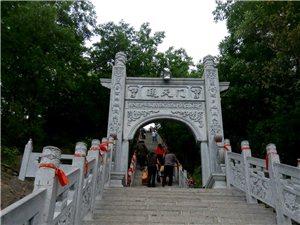 汤阴春节旅游周边景点推荐