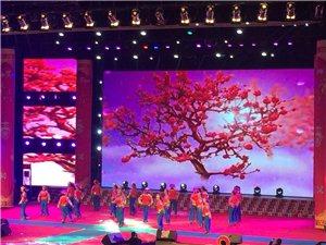海西在线网参与的青海民间网络春晚与3日成功举办